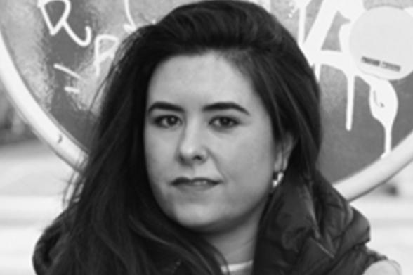 Berta Zamora