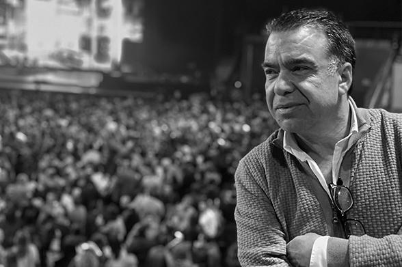 Domingo García