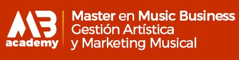 master en music business