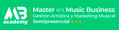master presencial music business